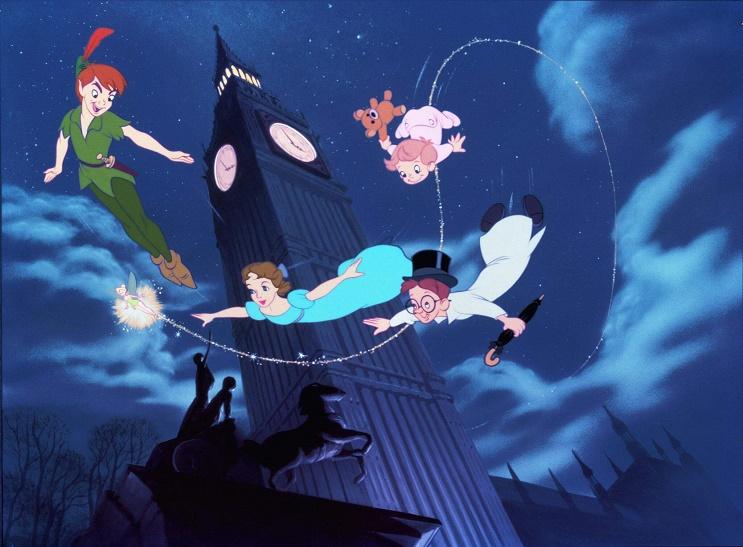 Las 15 mejores películas animadas de Disney donde nunca encontrarás una princesa 11