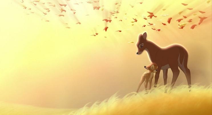 Las 15 mejores películas animadas de Disney donde nunca encontrarás una princesa 12