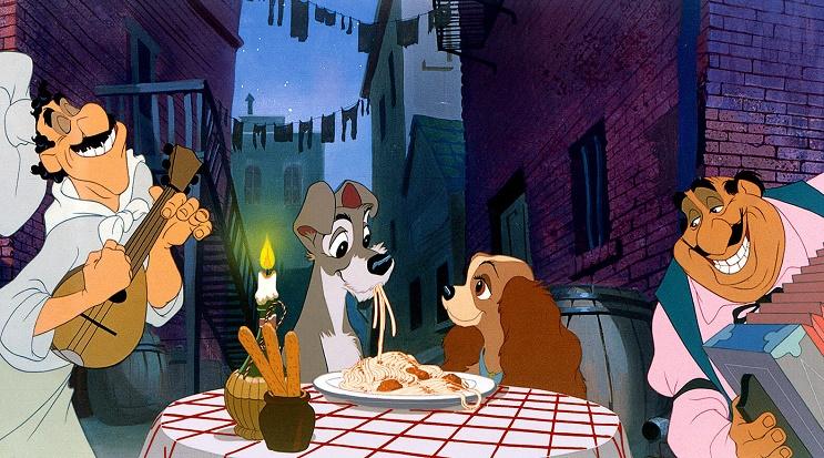 Las 15 mejores películas animadas de Disney donde nunca encontrarás una princesa 14