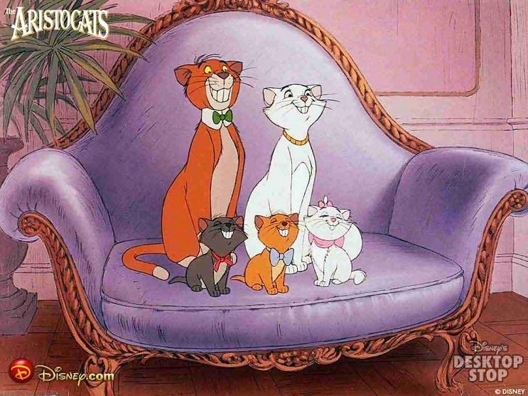 Las 15 mejores películas animadas de Disney donde nunca encontrarás una princesa 15