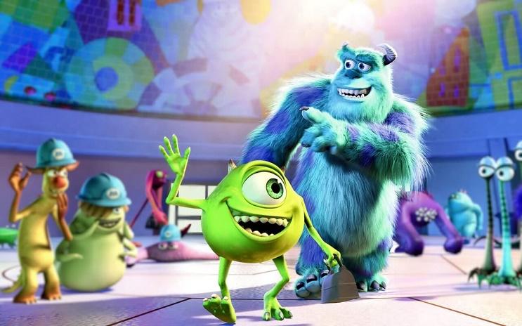 Las 15 mejores películas animadas de Disney donde nunca encontrarás una princesa 17