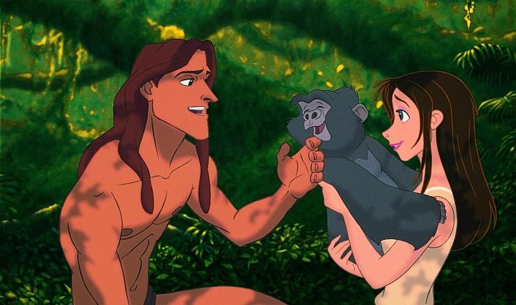 Las 15 mejores películas animadas de Disney donde nunca encontrarás una princesa 18