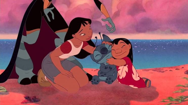 Las 15 mejores películas animadas de Disney donde nunca encontrarás una princesa 19