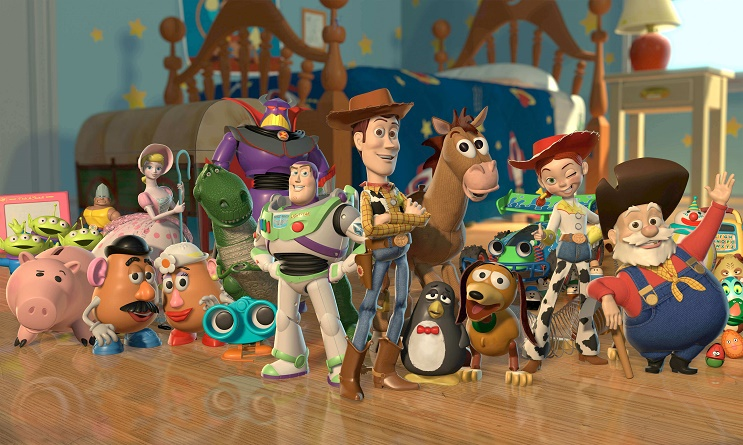 Las 15 mejores películas animadas de Disney donde nunca encontrarás una princesa 20