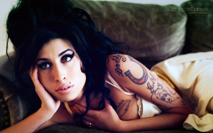 Las Herederas de Amy Winehouse 1