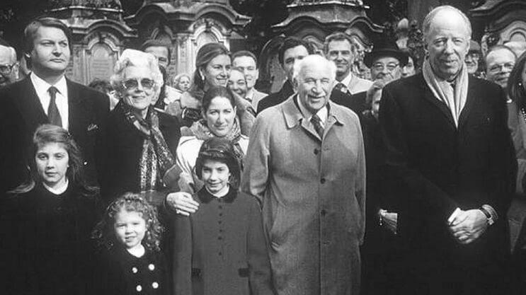 Las cinco familias que controlan el mundo 03 final