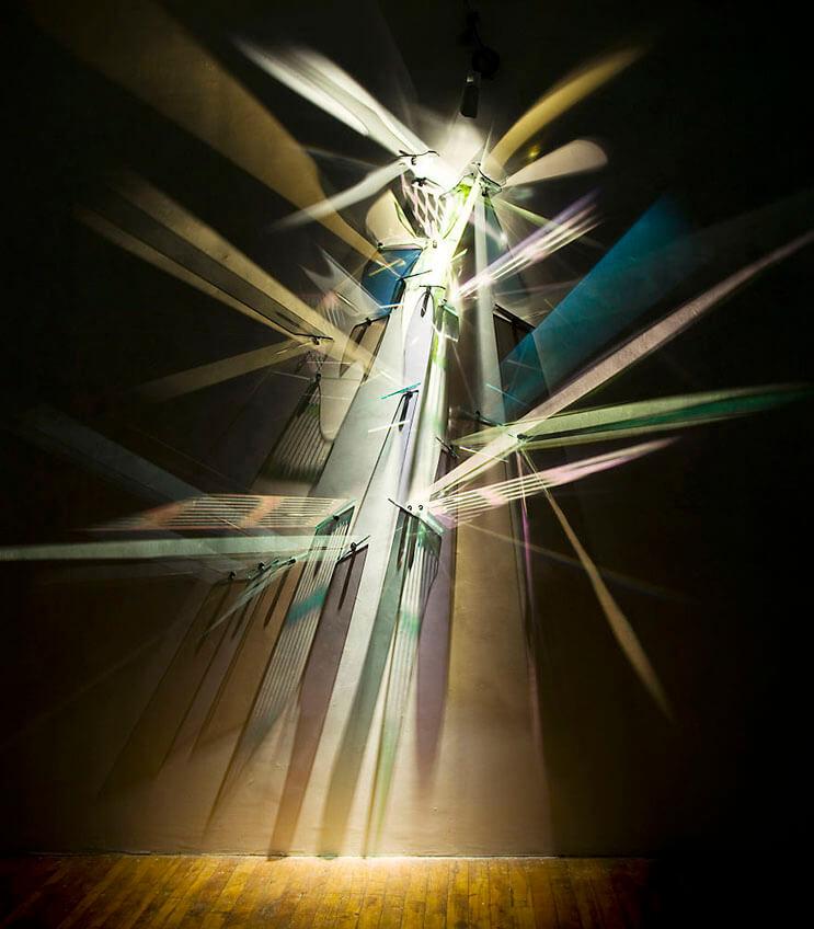 Lightpaintings La innovadora forma de arte del siglo XXI 10