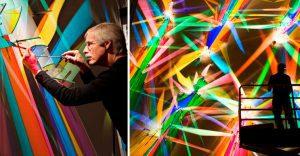 Lightpaintings: La innovadora forma de arte del siglo XXI