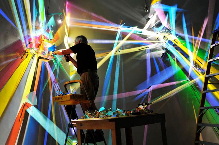 Lightpaintings La innovadora forma de arte del siglo XXI 12