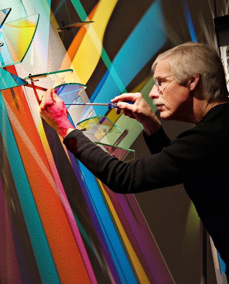 Lightpaintings La innovadora forma de arte del siglo XXI 2