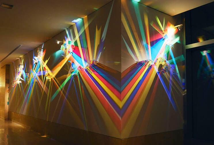 Lightpaintings La innovadora forma de arte del siglo XXI 3