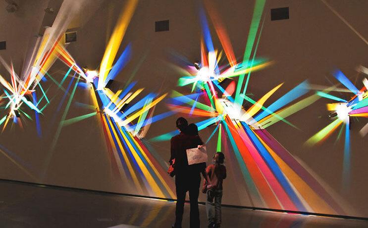 Lightpaintings La innovadora forma de arte del siglo XXI 6