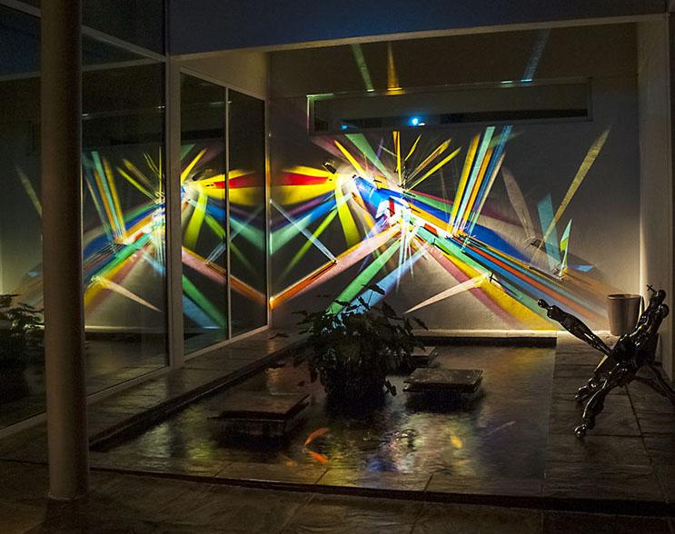 Lightpaintings La innovadora forma de arte del siglo XXI 8