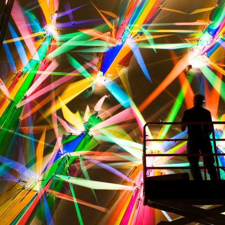 Lightpaintings La innovadora forma de arte del siglo XXI 9