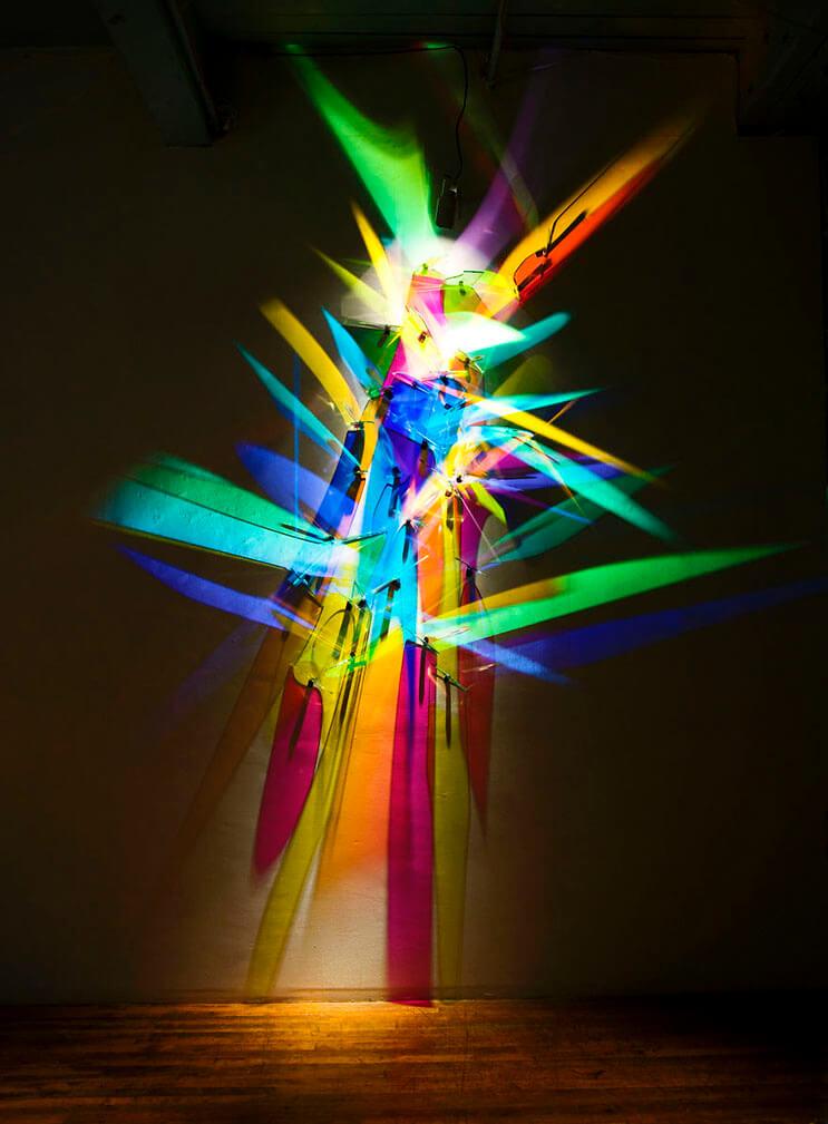 Lightpaintings La innovadora forma de arte del siglo XXI