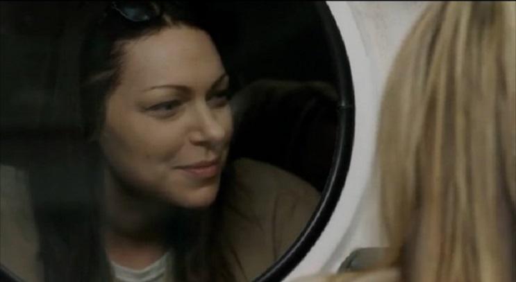 Lo que necesitas saber de la guapa Laura Prepon, actriz que da vida a Alex Vause 8.1