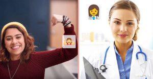 Estos podrían ser los nuevos emojis femeninos que tendrás en tu celular
