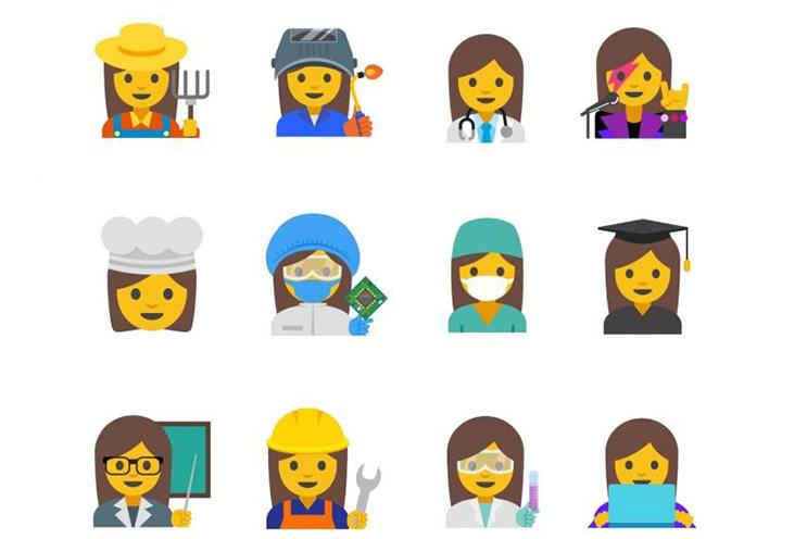 Los emojis que toda mujer necesita ya están aqui 2