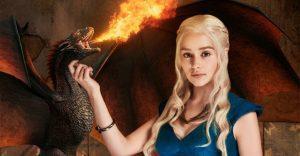 Mother of Flame: una canción inspirada en Daenerys Targaryen