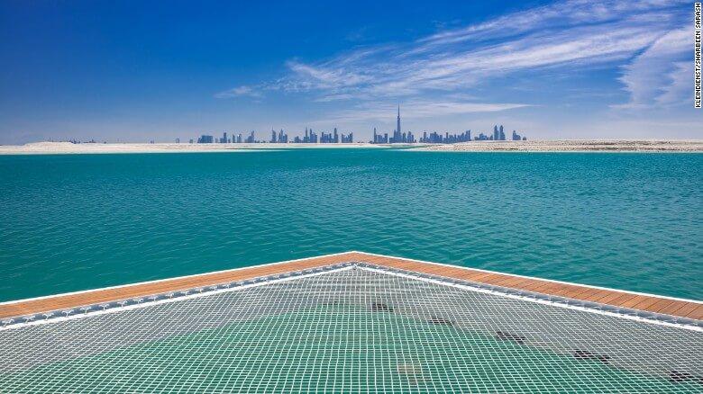 Nuevas construcciones de casas flotantes te inducirán directo a la vida marina 25