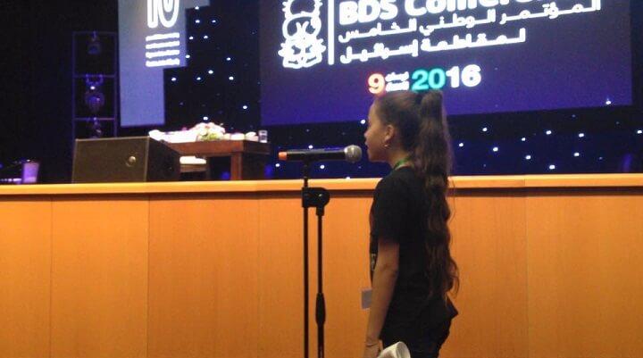 Periodista de 10 años se convierte en la voz de su pueblo 05