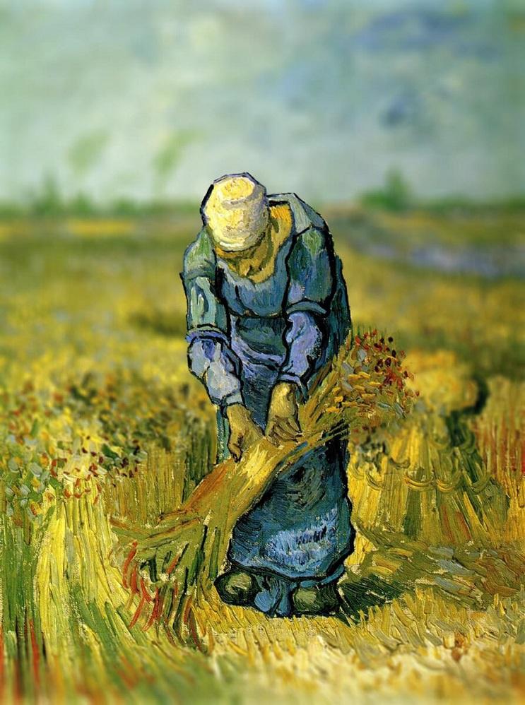 Photoshop ataca Aplican desenfoque a las obras de Van Gogh y el resultado es increíble 04