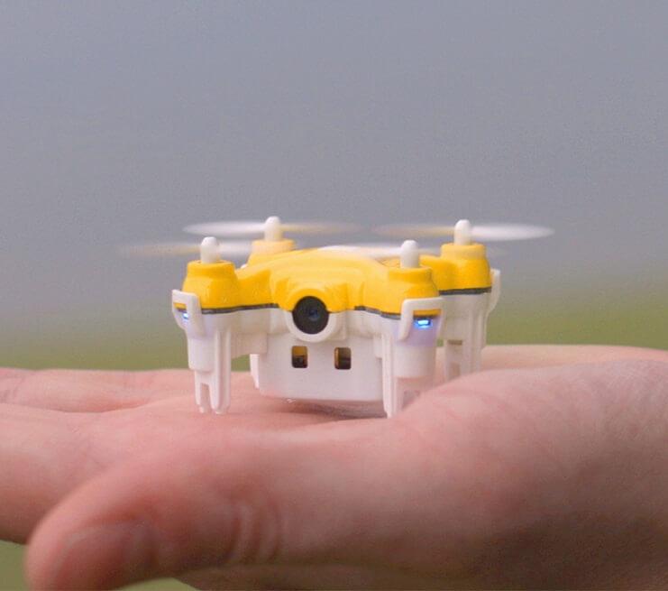 Pokédrone, el dron que todo pokéfanatico debería tener 2