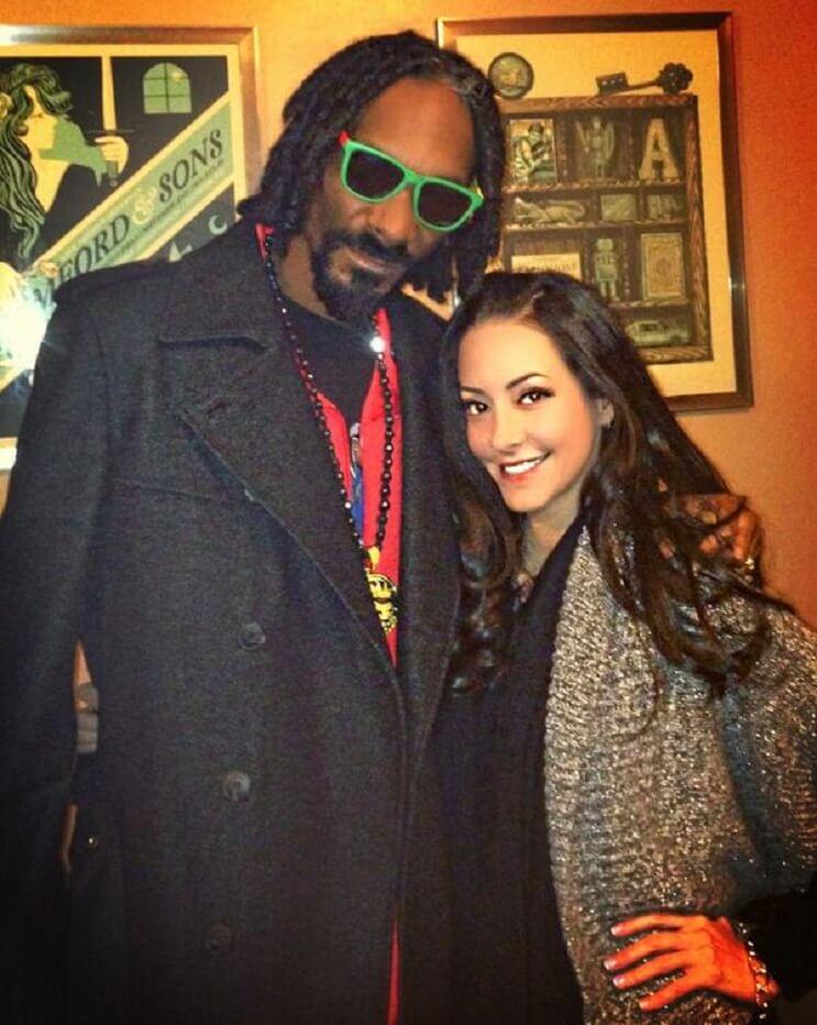 Quién mantiene a Snoop Dogg elevado 04