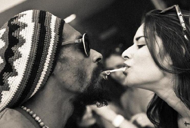 Quién mantiene a Snoop Dogg elevado 06