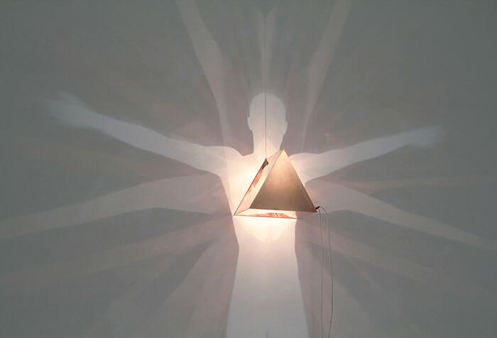 Sombras convertidas en arte de la manera genial 04