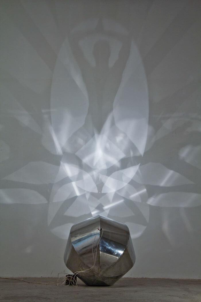 Sombras convertidas en arte de la manera genial 08