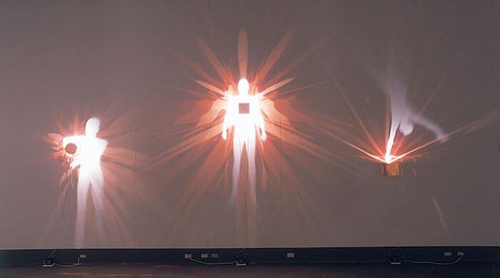 Sombras convertidas en arte de la manera genial 10