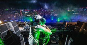 ¿Te gusta la música electrónica? Mira la nueva campaña de A-B InBev de Tomorrowland