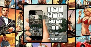 Tras la llegada de Pokémon Go, ahora le toca el turno de Grand Theft Auto