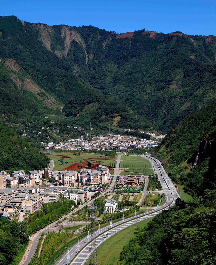 Un museo para recordar a las víctimas del terremoto de China 2