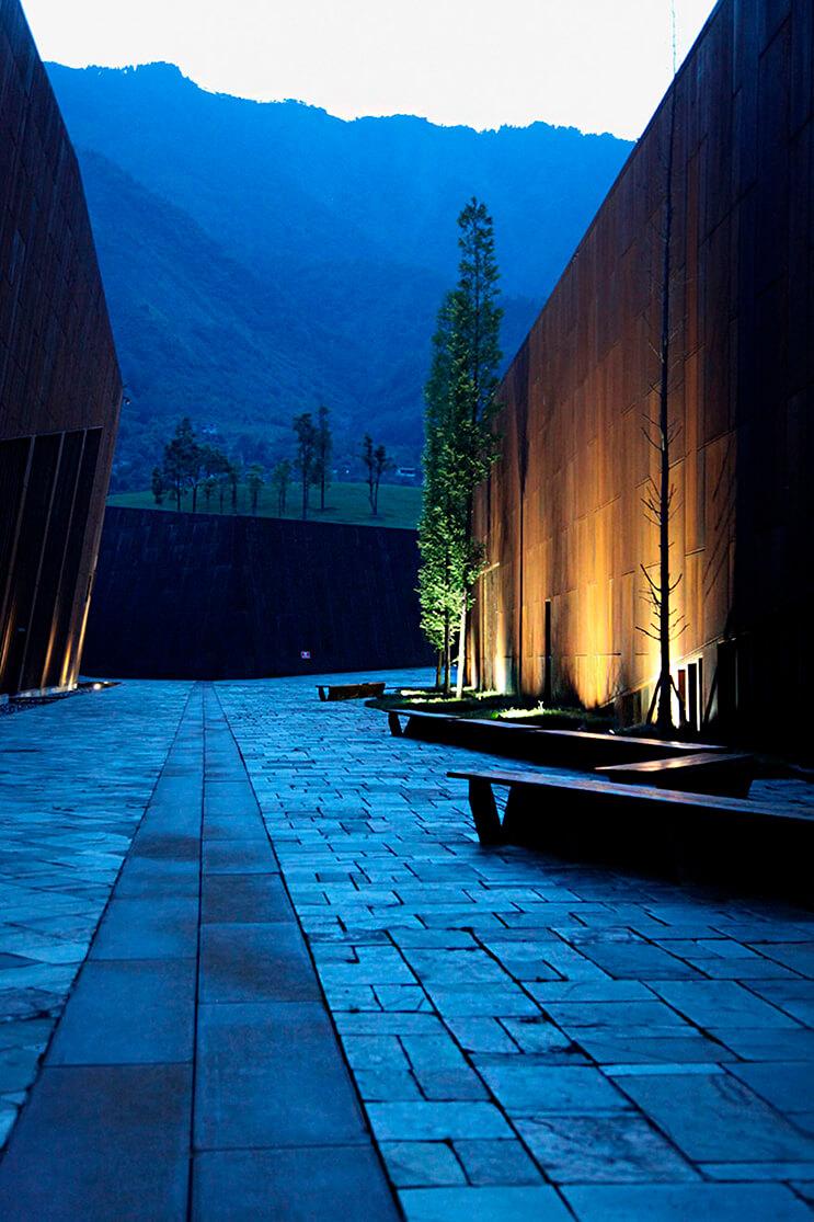 Un museo para recordar a las víctimas del terremoto de China 4