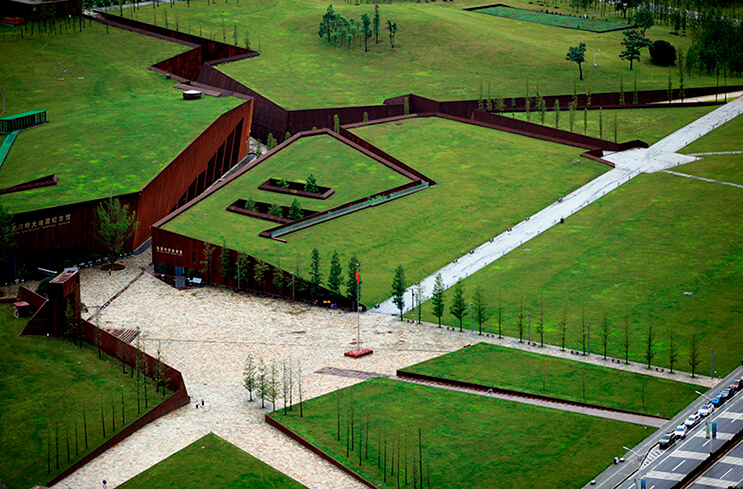 Un museo para recordar a las víctimas del terremoto de China 6