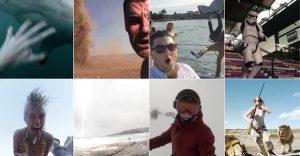 Una empresa reveló que realizó videos virales falsos como experimento social