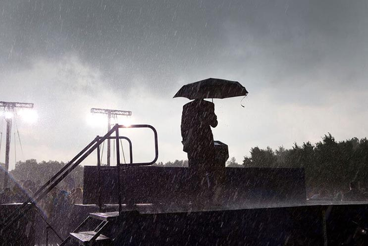 Una mirada más íntima a la vida del presidente Obama por el fotógrafo Pete Souza 13