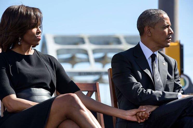 Una mirada más íntima a la vida del presidente Obama por el fotógrafo Pete Souza 19