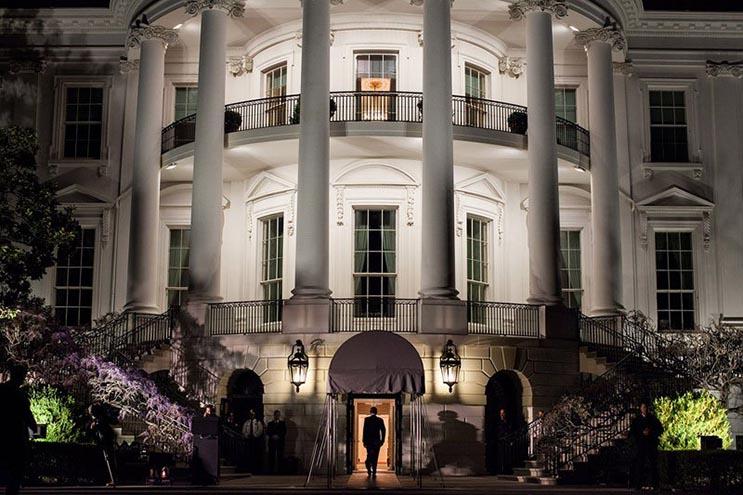 Una mirada más íntima a la vida del presidente Obama por el fotógrafo Pete Souza 27