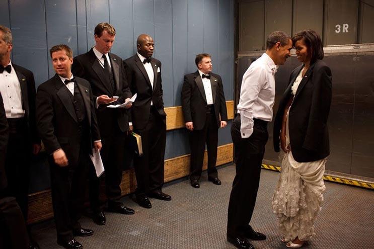 Una mirada más íntima a la vida del presidente Obama por el fotógrafo Pete Souza 3