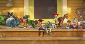 Una recopilación de los mejores finales de las películas de Disney Pixar
