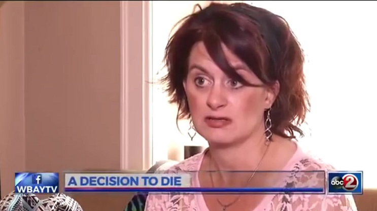 Valiente adolescente cumple su sueño antes de tomar difícil decisión 5