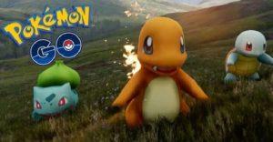 Fascinante: Pokémon Go ya está disponible en Perú y el resto de Sudamérica