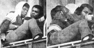 Lo que le dijo Muhammad Ali a un joven logró evitar un acontecimiento fatal