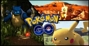 Pokémon Go cada vez más cerca de estar disponible en Latinoamérica