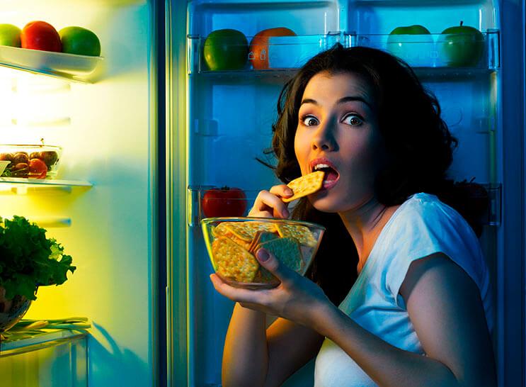 10 mitos más comunes de las dietas 3
