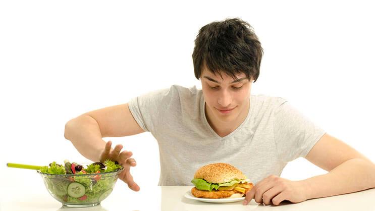 10 mitos más comunes de las dietas 8