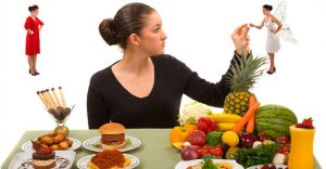 10 mitos más comunes de las dietas